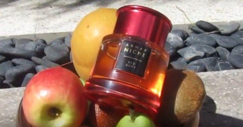 Selectos perfumes de mujer