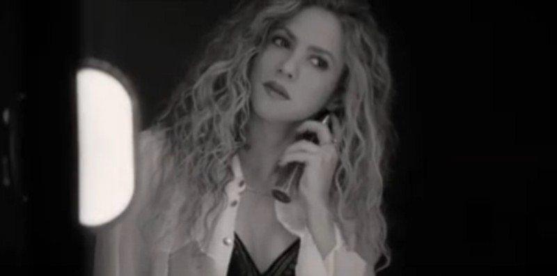 Perfume de la línea Shakira para la temporada veraniega