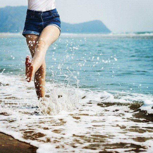 Fragancias corporales para el verano Hawaiian
