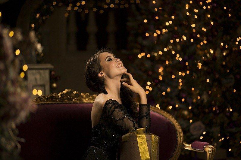Un perfume es el regalo perfecto en diciembre