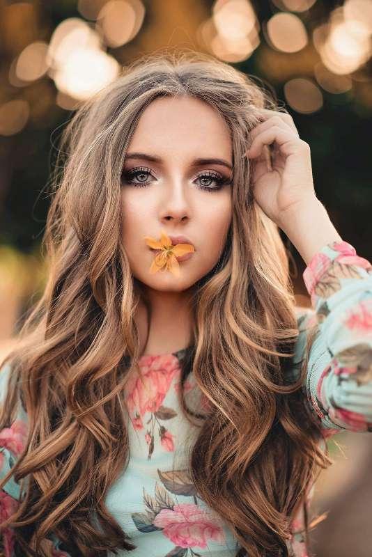 Fragancias que perduran y son dulces para mujeres