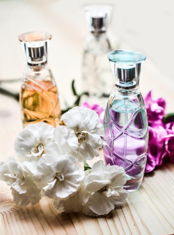 Motivación obtenida por la fragancia floral
