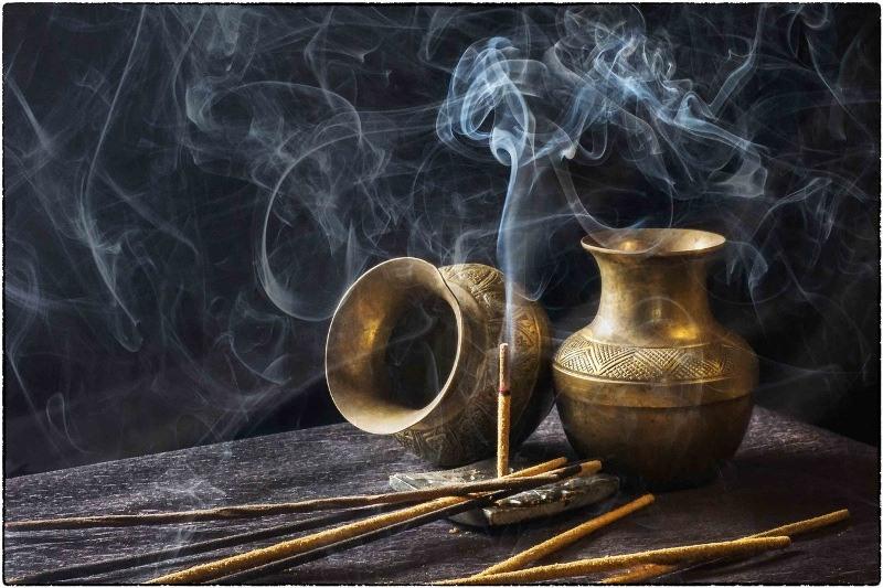 La magia y misticismo transmitidos por el perfume