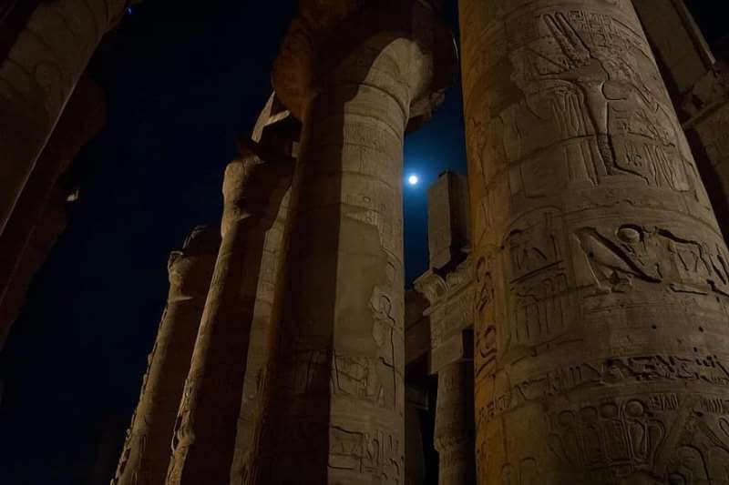 El perfume en la antigua cultura egipcia