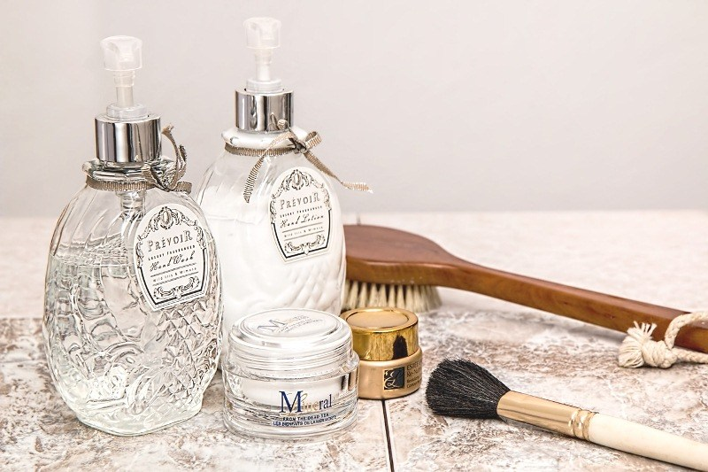 Selección de perfumes para tu suegra