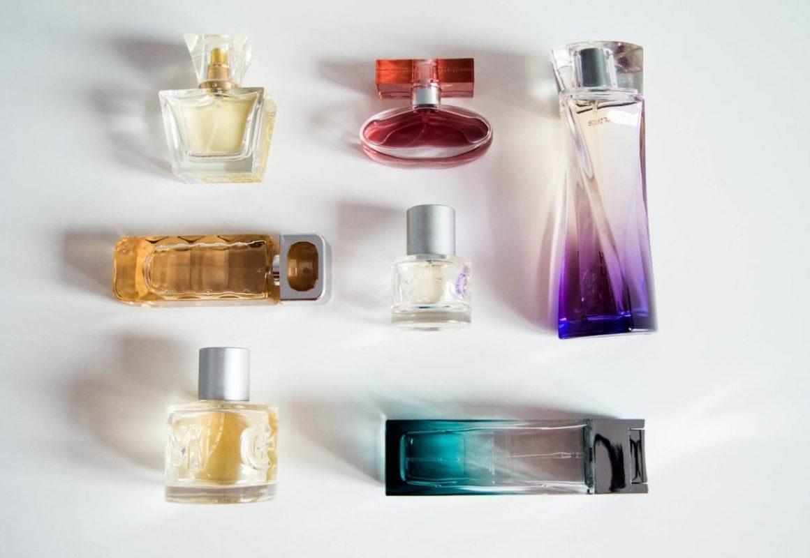Colorante en los perfumes su función y significados