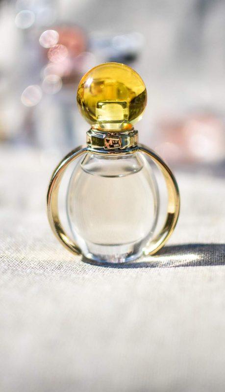 Perfume ideal especiados y amaderados