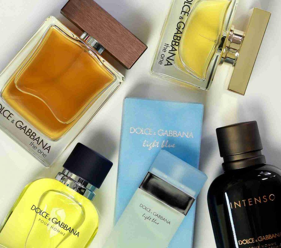 Perfume ideal y personalidad